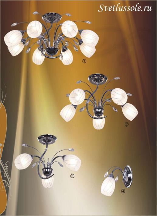 Декоративный светильник 768-107-05_velante
