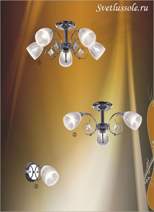 Декоративный светильник 769-107-03_velante