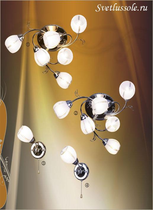 Декоративный светильник 164-107-06_velante