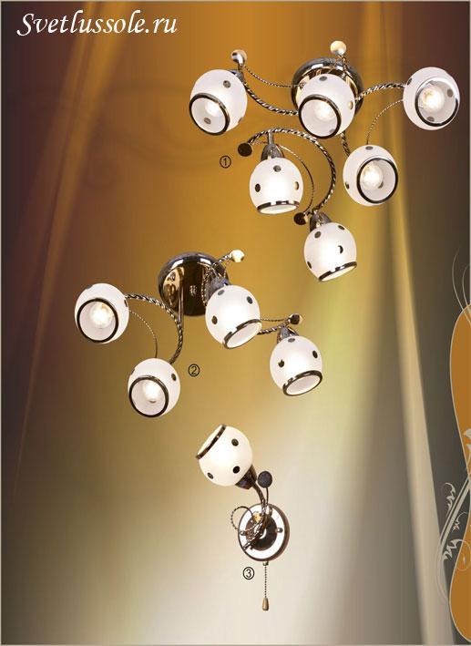 Декоративный светильник 138-307-04_velante