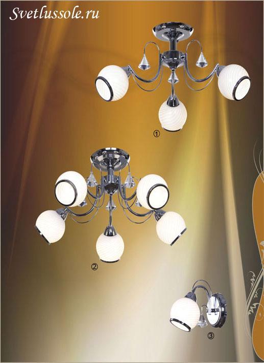 Декоративный светильник 764-107-05_velante