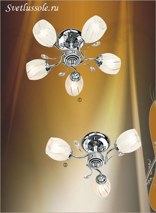 Декоративный светильник 761-107-05_velante