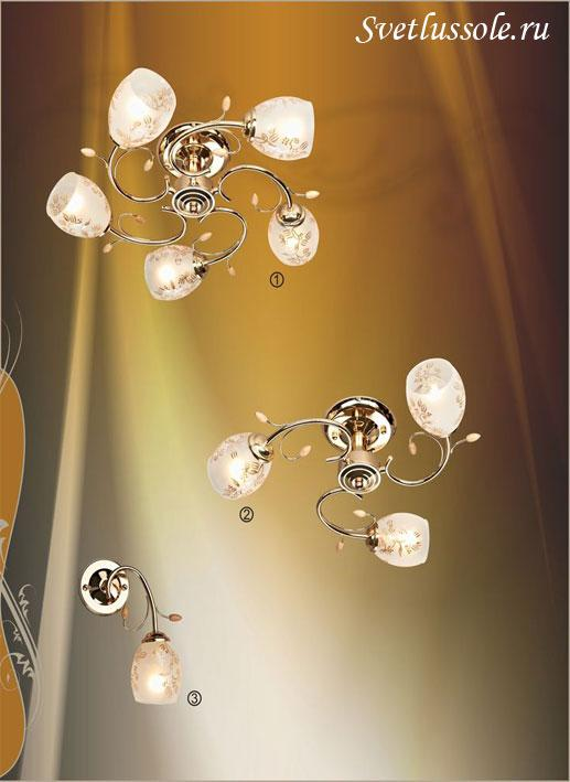 Декоративный светильник 762-307-05_velante