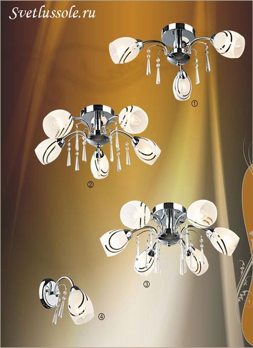 Декоративный светильник 765-107-06_velante