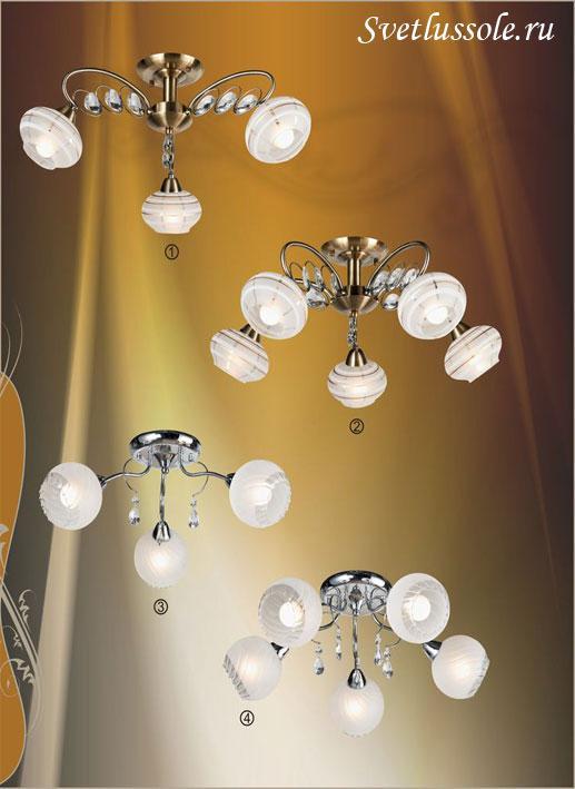 Декоративный светильник 778-507-05_velante