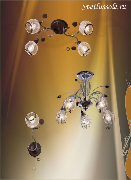 Декоративный светильник 163-507-04_velante
