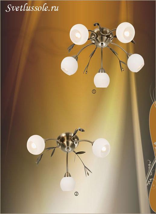Декоративный светильник 153-507-05_velante