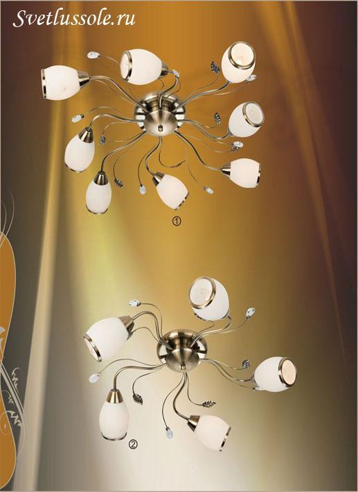 Декоративный светильник 165-507-08_velante