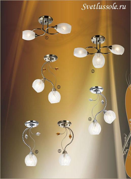 Декоративный светильник 775-507-02_velante