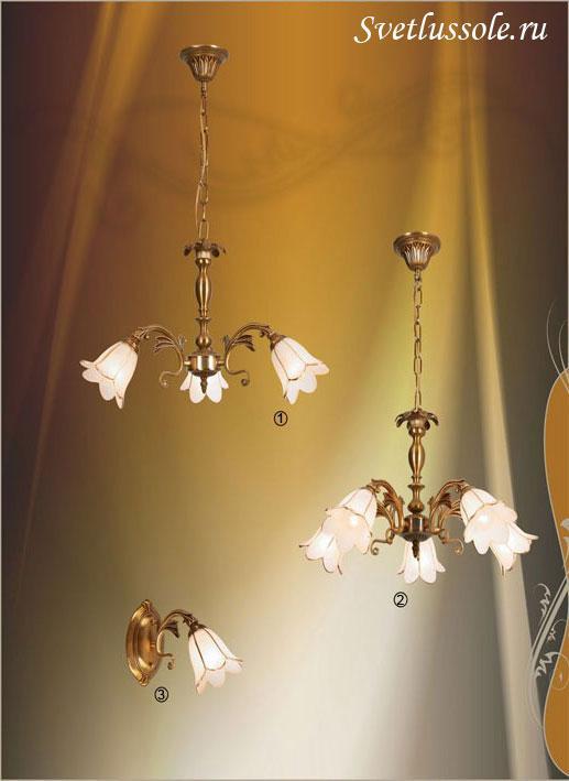Декоративный светильник 181-503-05_velante