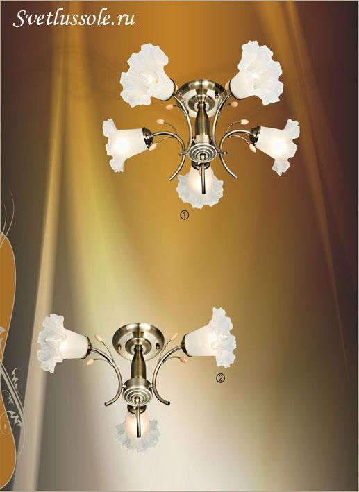 Декоративный светильник 760-507-05_velante