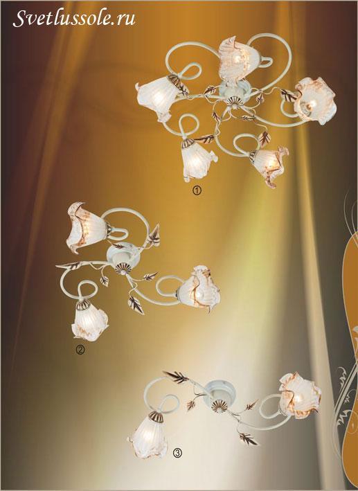 Декоративный светильник 390-007-05_velante