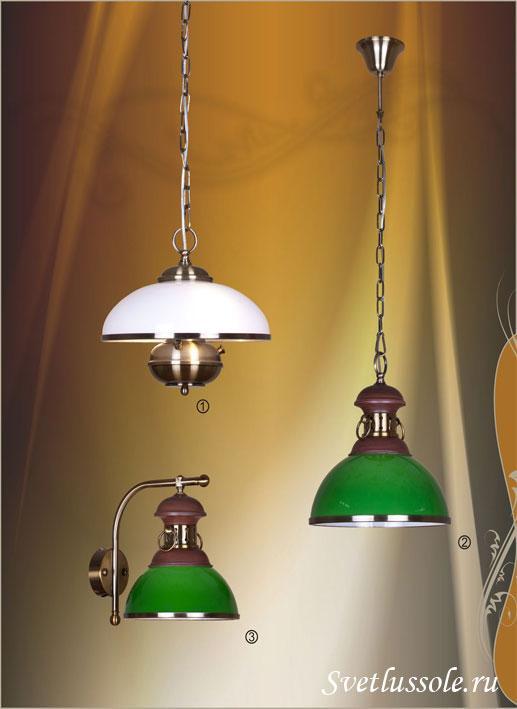 Декоративный светильник 318-503-01_velante