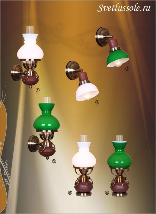 Декоративный светильник 321-501-01_velante