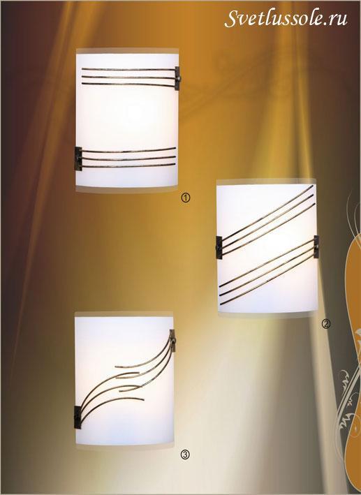 Декоративный светильник 601-521-01_velante
