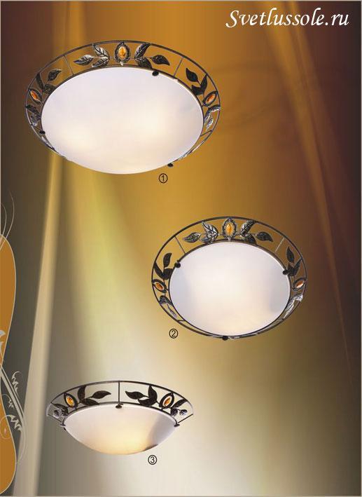 Декоративный светильник 305-507-03_velante