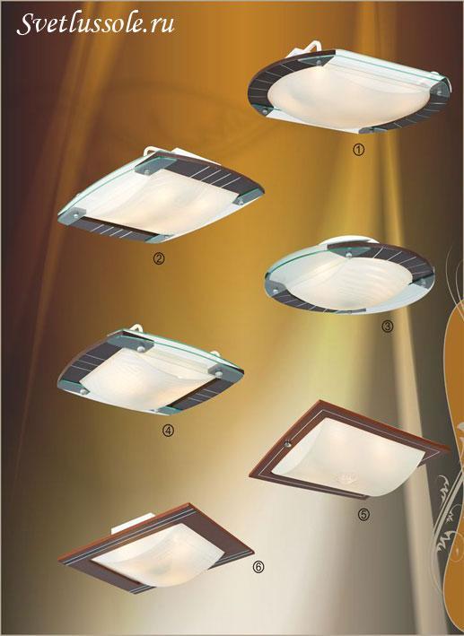 Декоративный светильник 634-702-04_velante