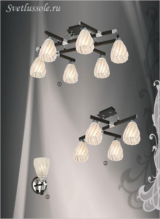 Декоративный светильник 284-107-06_velante