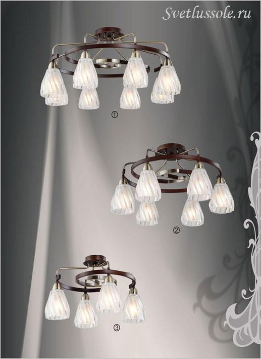 Декоративный светильник 288-507-08_velante
