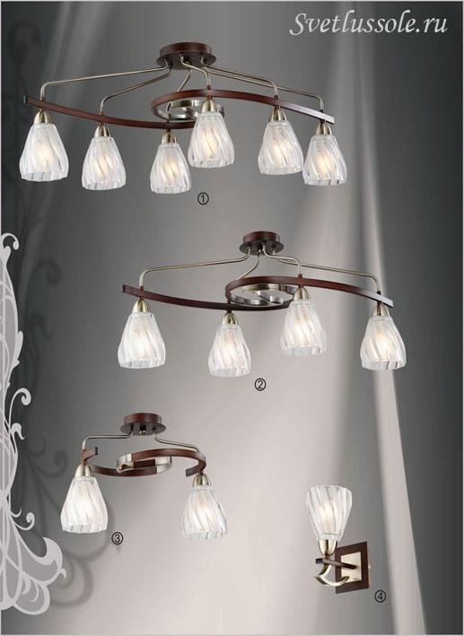 Декоративный светильник 288-527-04_velante