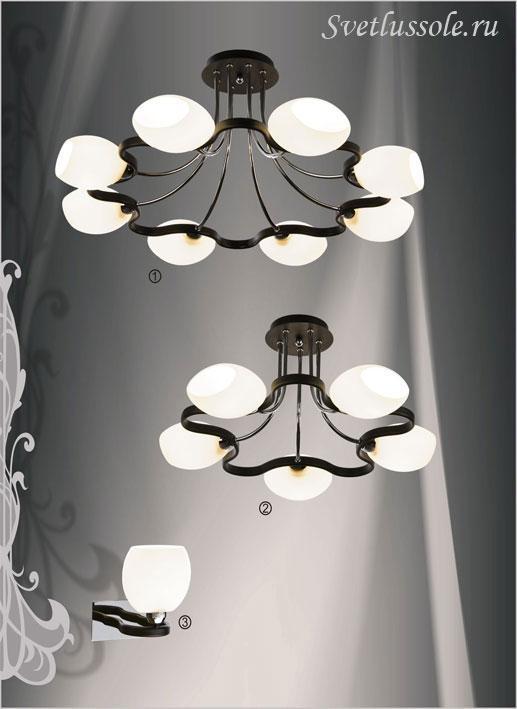 Декоративный светильник 269-107-08_velante