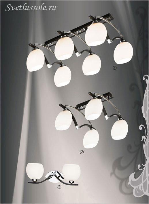 Декоративный светильник 269-127-06_velante