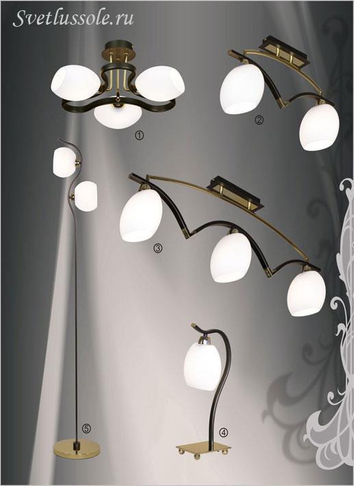 Декоративный светильник 269-327-03_velante