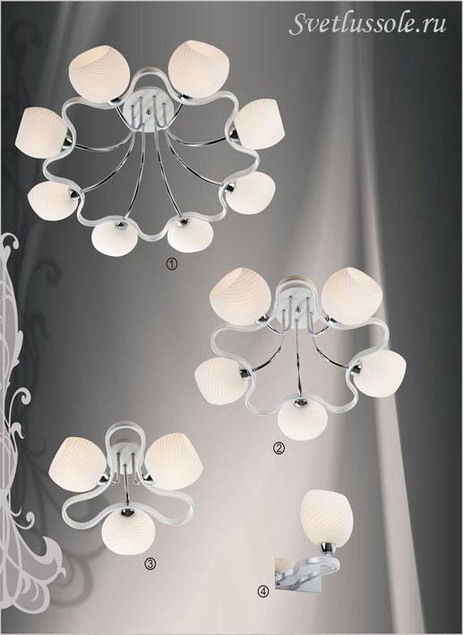 Декоративный светильник 269-207-08_velante