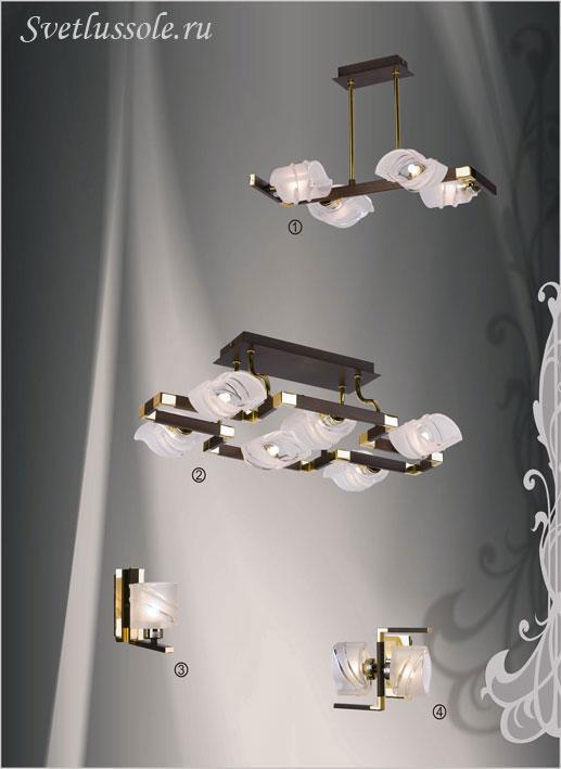 Декоративный светильник 262-307-06_velante