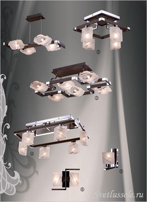 Декоративный светильник 262-107-06_velante