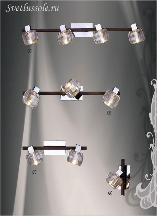 Декоративный светильник 261-101-03_velante