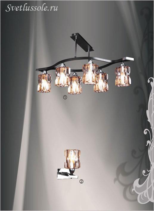 Декоративный светильник 273-107-06_velante