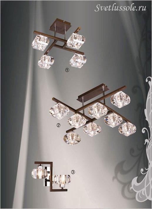 Декоративный светильник 268-107-04_velante