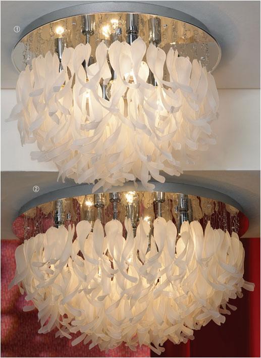 Декоративный светильник Como LSA-5603-07