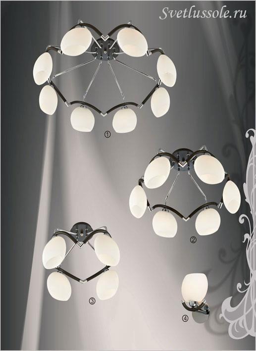 Декоративный светильник 270-107-08_velante