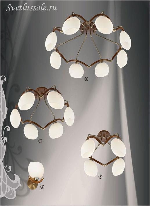 Декоративный светильник 270-507-06_velante