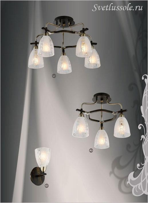 Декоративный светильник 287-507-05_velante