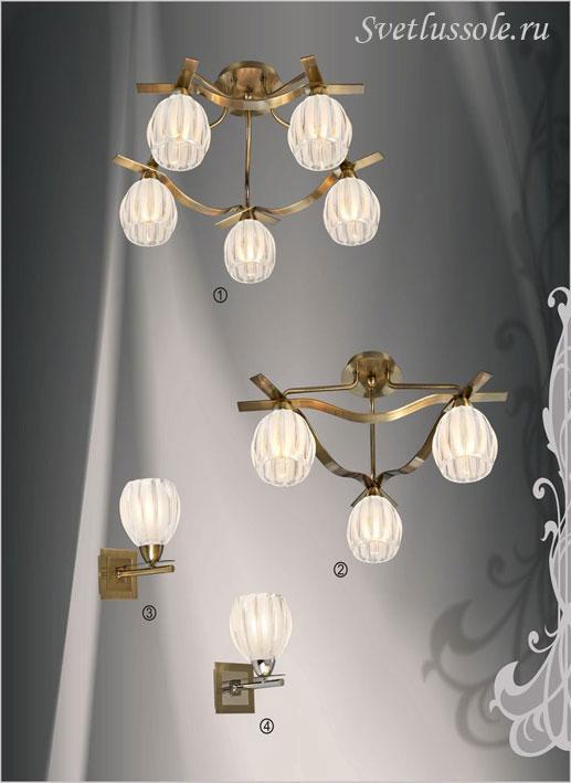 Декоративный светильник 281-507-05_velante