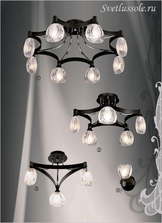 Декоративный светильник 264-107-08_velante