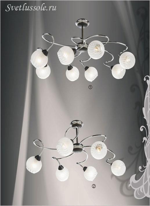 Декоративный светильник 774-103-08_velante