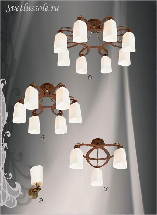 Декоративный светильник 289-507-06_velante