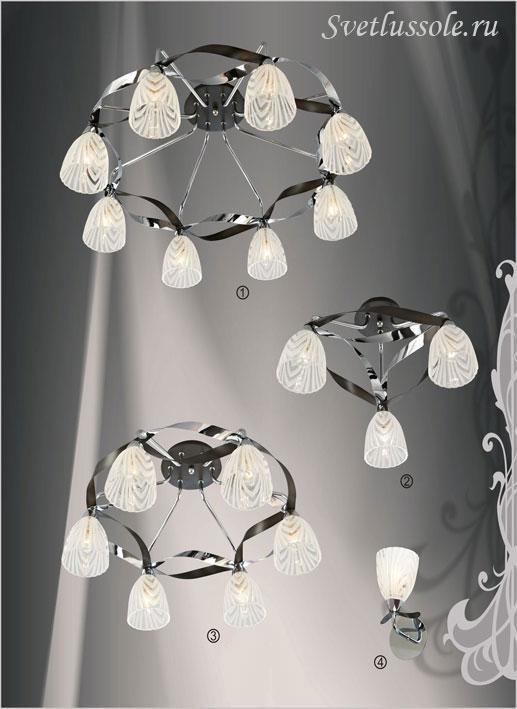 Декоративный светильник 276-107-06_velante