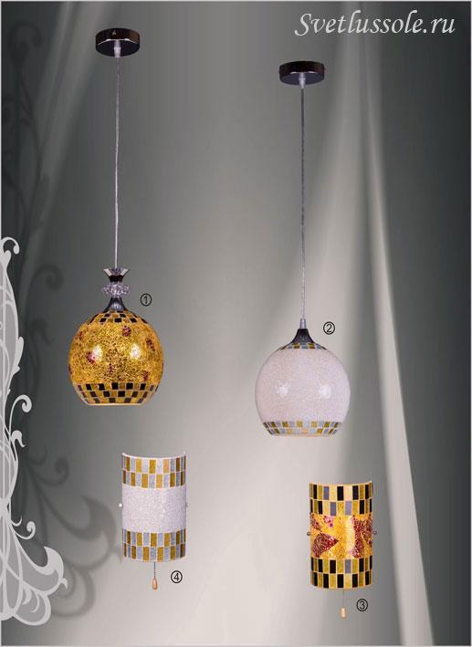 Декоративный светильник 144-106-01_velante
