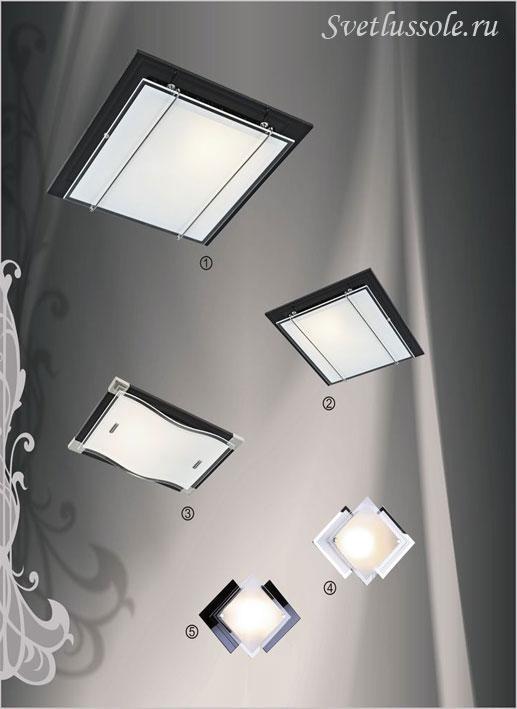 Декоративный светильник 511-721-02_velante