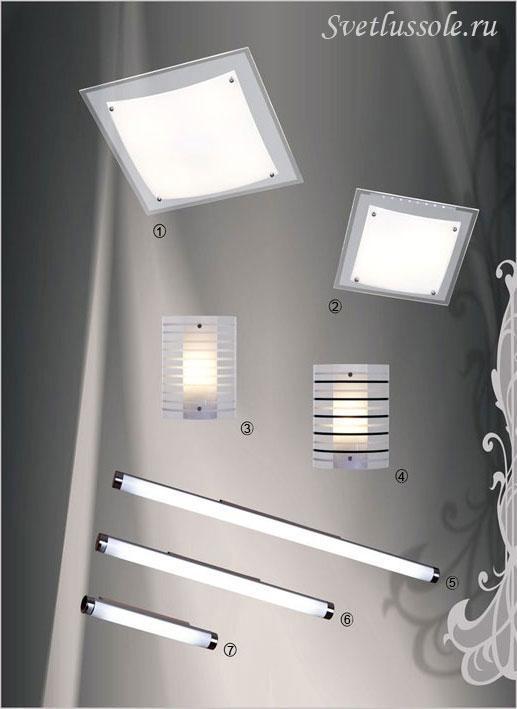 Декоративный светильник 612-021-01_velante