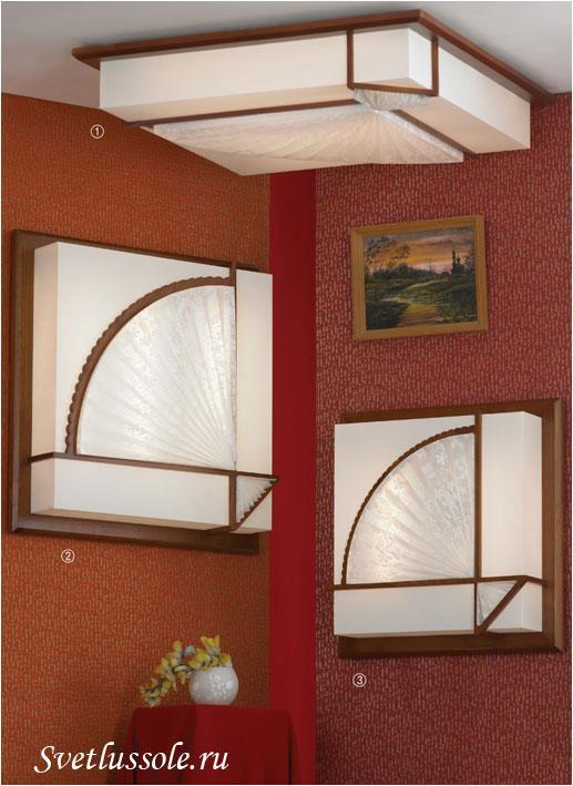 Декоративный светильник Barbara LSF-9012-03