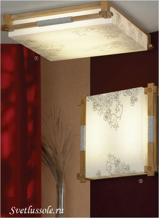 Декоративный светильник Arcevia LSF-9112-03