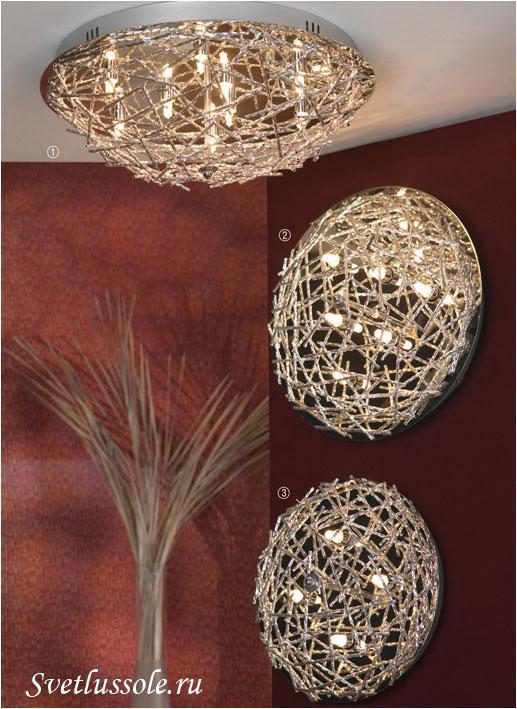 Декоративный светильник Avacelli LSQ-0602-06