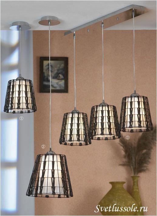 Декоративный светильник Fenigli LSX-4176-01