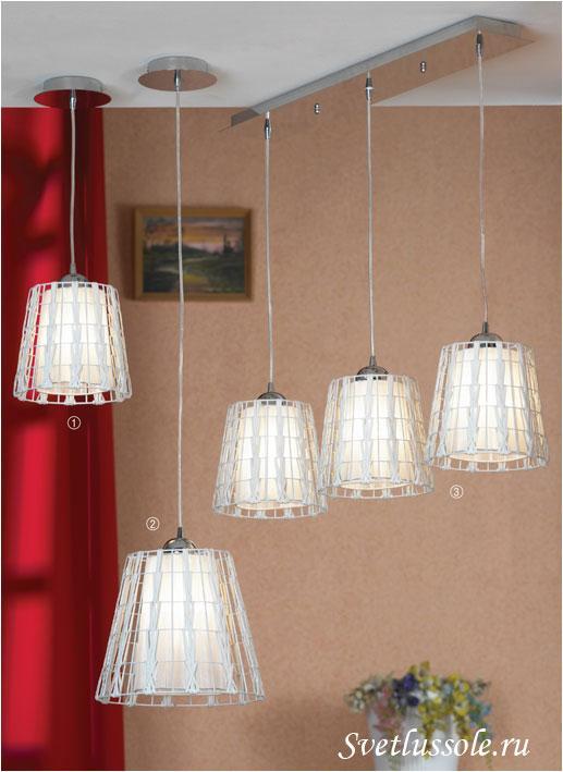 Декоративный светильник Fenigli LSX-4116-01